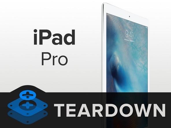 iPad-Pro-Teardown