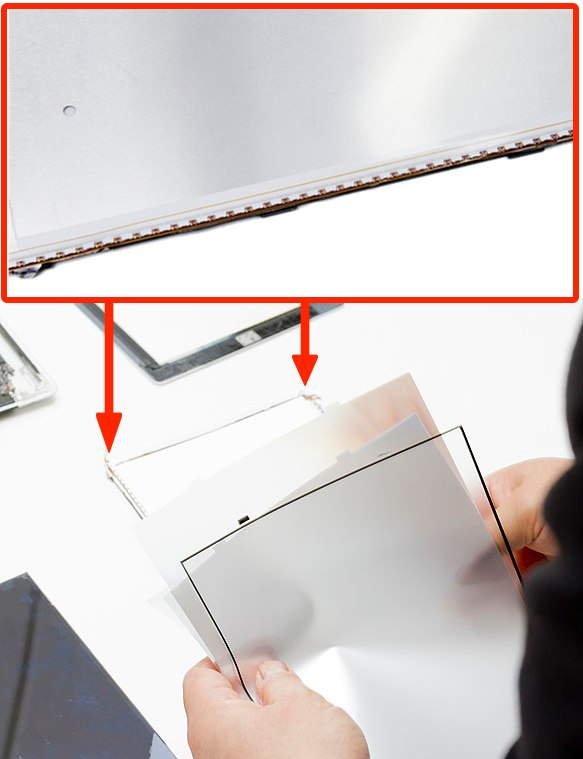 iPad-Retina-LED-Module