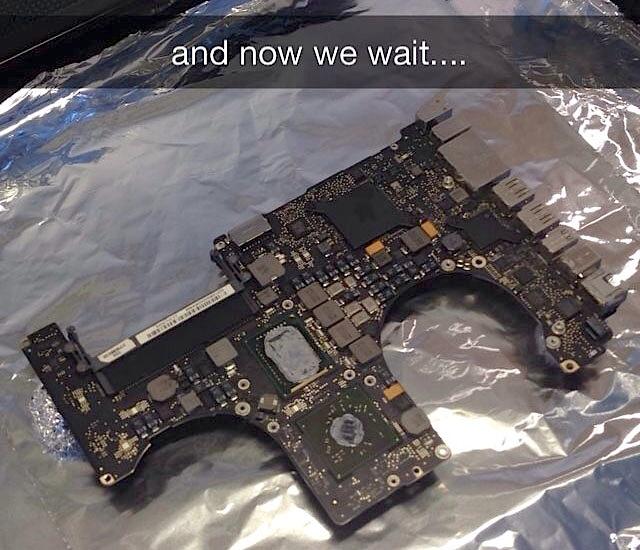 MacBook-Wait