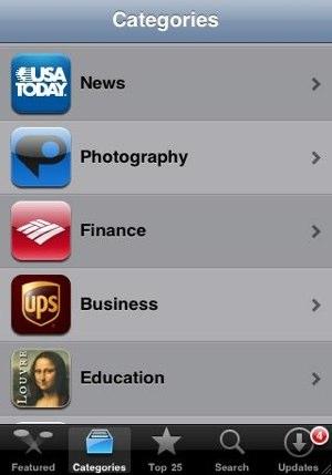 app-store-categories