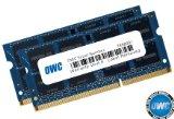 OWC アップグレードメモリー 1600MHz DDR3L SO-DIMM PC12800 204 Pin For Mac (16GB(8.0GB×2 1600MHz DDR3L SO-DIMM PC12800 204 Pin))