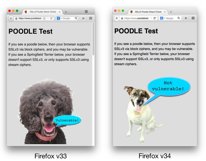 Firefox-v33-and-v34-SSLv3-Poodle-Check