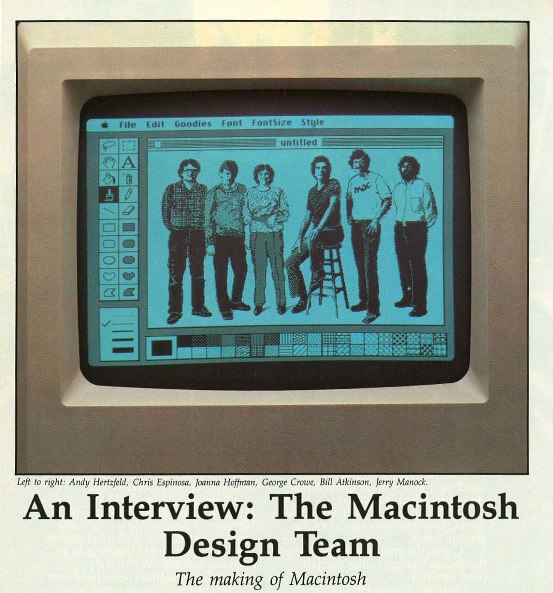 Interview-The-Macintosh-Design-Team