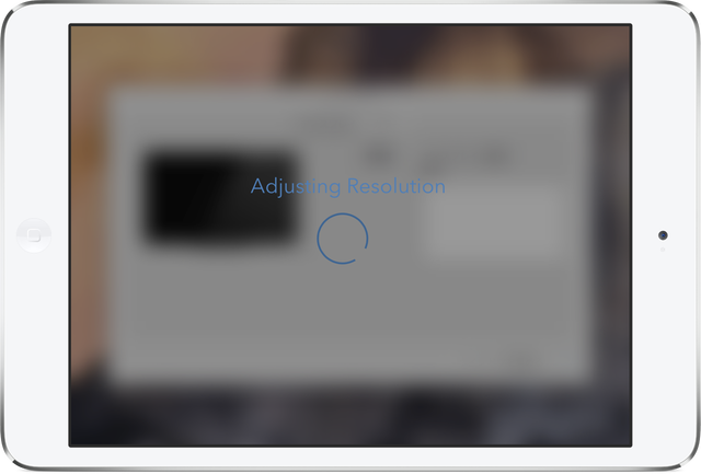 Ajasting-Resolution-iPad-Duet-DIsplay