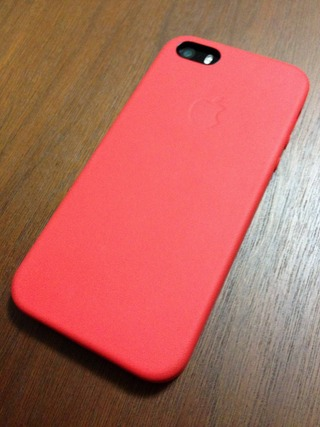 iPhone5s PRODUCT Red4