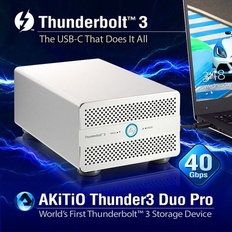 Akitio-thunderbolt3-thunder3-duo-pro-690-Hero