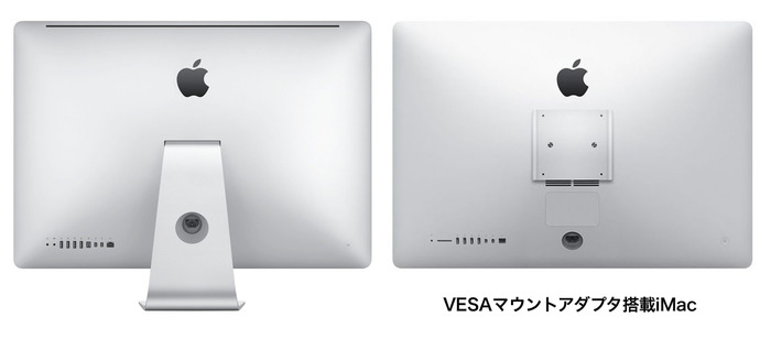 VESA-iMac