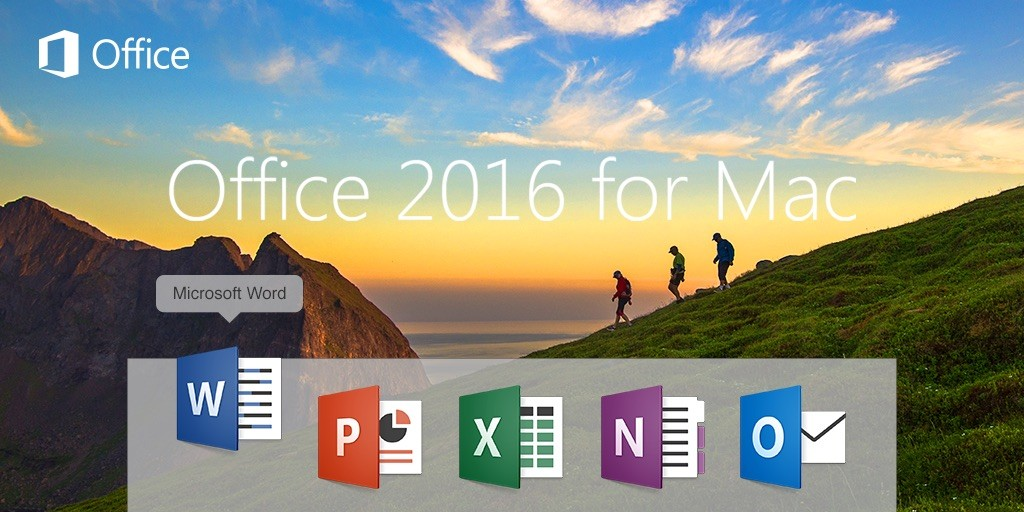 Microsoft-office-2016-for-Mac