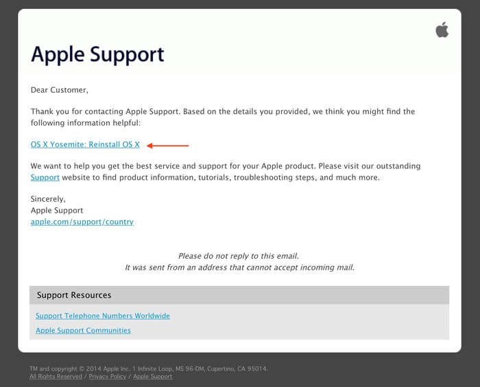 Apple-Support-order-reinstall