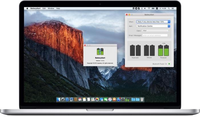 BatteryAlert-MacBook-Pro