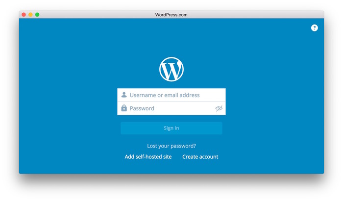 Wordpress-com-for-mac