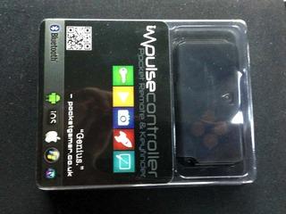 iMpulse Game Controller4
