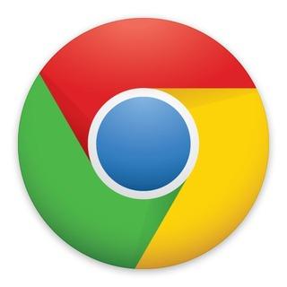 chrome-logo-design