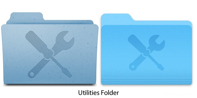 Utilities-Mavericks-Yosemite