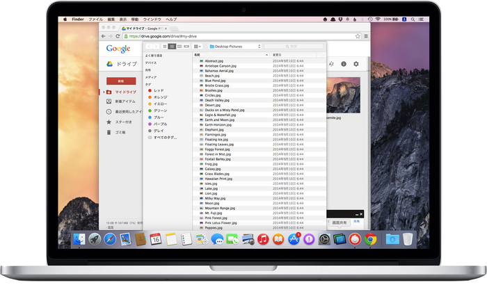 Chrome-dialog-issue-on-Yosemite