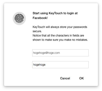 Start-using-KeyTouch-to-login