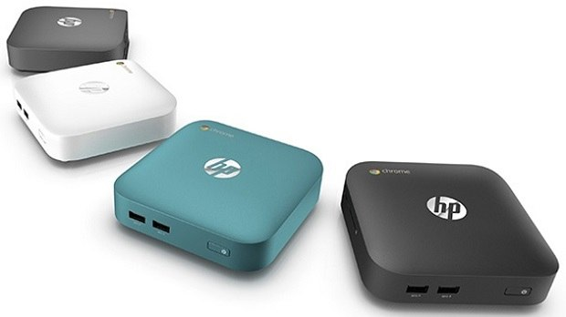 HP-Chromebox