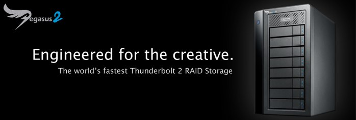 PROMISE-Pegasus2-Thunderbolt2-RAID-Storage