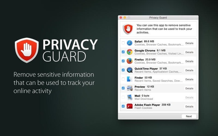 Privacy-Guard-Hero