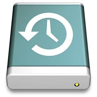 TimeMachineでMacの復元は小一時間で終わるのに