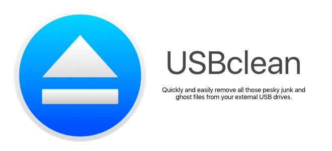 USBclean-Hero