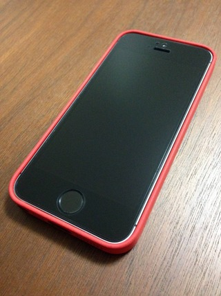 iPhone5s PRODUCT Red3