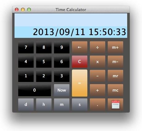 Time Calculator Hero