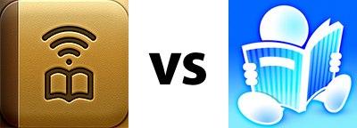 ComicShare-vs-ComicGlass