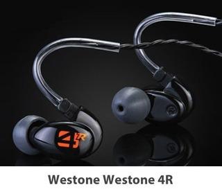 Westone Westone 4R