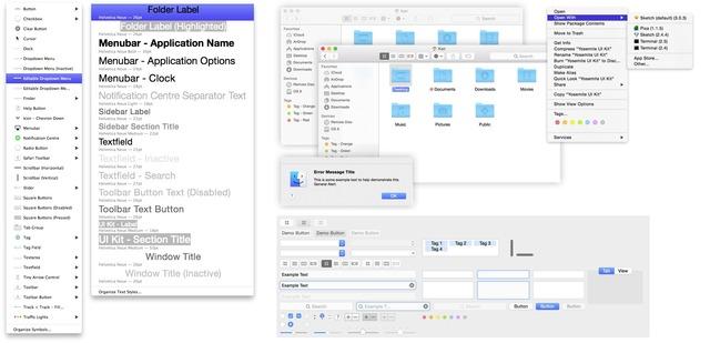 OS-X-Yosemite-UI-Kit-Symbol