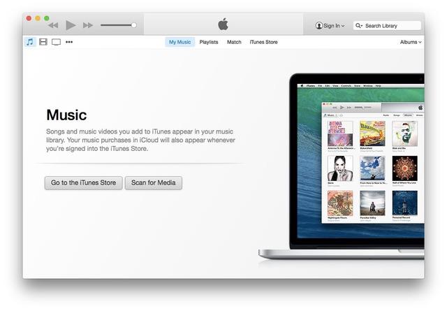 iTunes12-Hero
