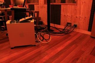 MacProのケーブル1