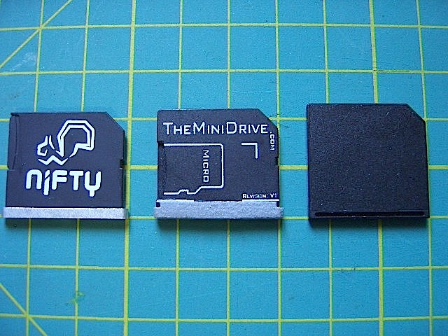 Nifty-MiniDrive-BASEQI