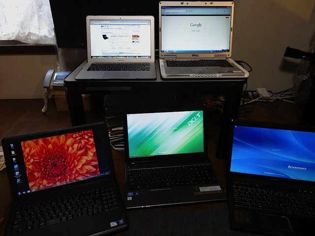 MacBook Airイヤッッホォォォオオォオウ!!