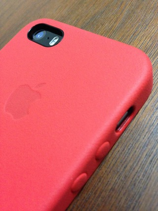 iPhone5s PRODUCT Red6