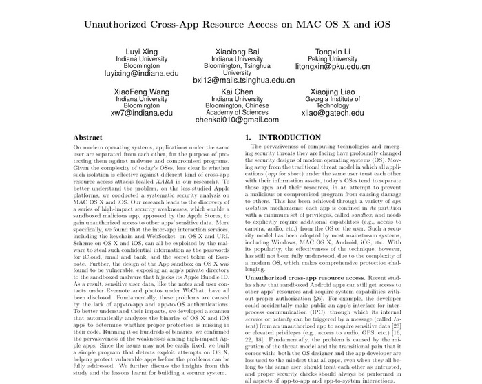 Unauthorized-Corss-App-Resource-Access