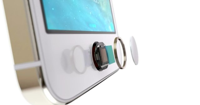 Touch ID Hero
