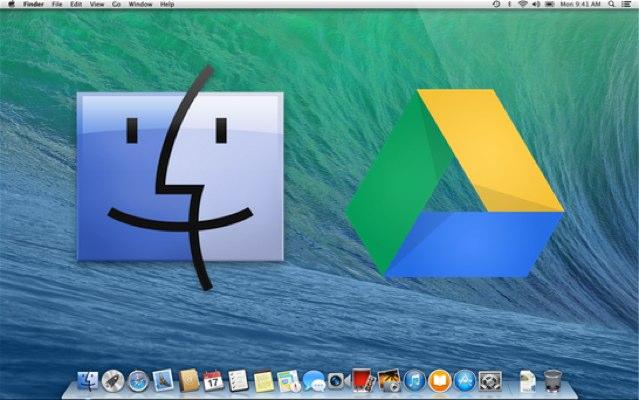 Finder-GoogleDrive-Mavericks-Crash-Hero