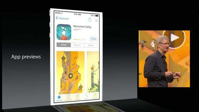 WWDC2014-App-previews-Video