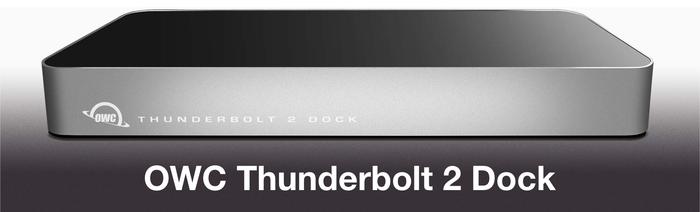 OWC-Thunderbolt2-Dock