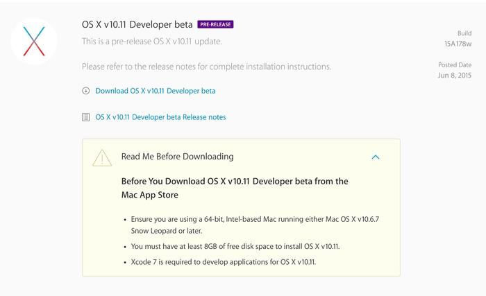 OS-X-10-11-Beta-Req