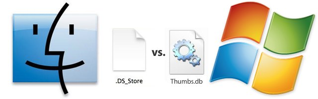 .DS_storeとThumbs.db