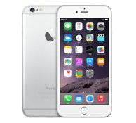 【米国正規品】SIMフリー iPhone 6 Plus アップル Apple 5.5インチ 1080P 光学手ブレ補正 (128GB, シルバー Silver)