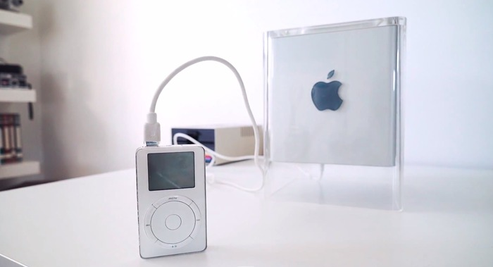 iPod-1st-gen-and-Mac-Cube