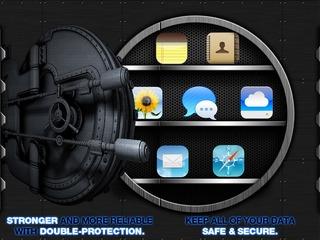 1PassProのスクリーンショット1