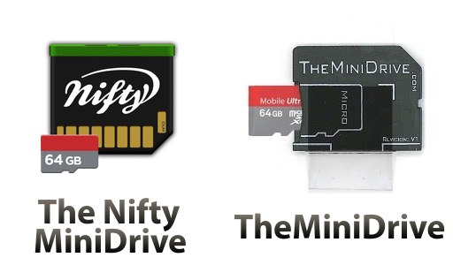 TheNiftyMiniDrive-vs-TheMiniDrive2