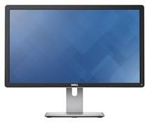 Dell Uシリーズ 23.8インチ 液晶ディスプレイ (4Kモニタ/3840x2160/IPS非光沢液晶/8ms/ブラック) UP2414Q