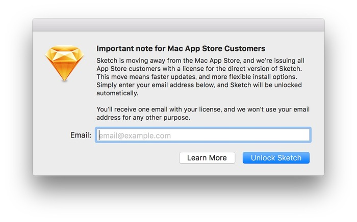 Sketch-leaving-AppStore