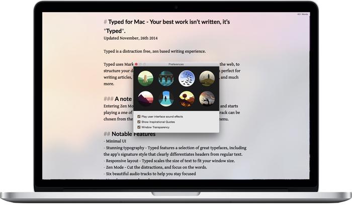 MacBook-Pro-Typed-Zen-mode