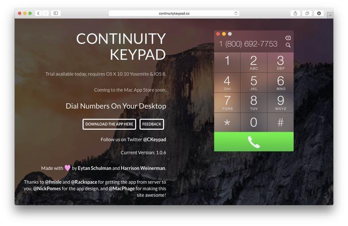 Continuity-Keypad-v1-Hero